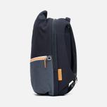 Cote&Ciel Isar Multi Touch Backpack Indigo Blue photo- 2