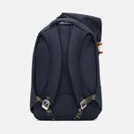 Cote&Ciel Isar Multi Touch Backpack Indigo Blue photo- 3