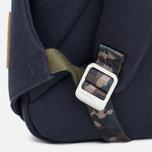 Cote&Ciel Isar Multi Touch Backpack Indigo Blue photo- 5