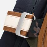 Cote&Ciel Isar Multi Touch Backpack Indigo Blue photo- 8