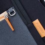 Cote&Ciel Isar Multi Touch Backpack Indigo Blue photo- 6