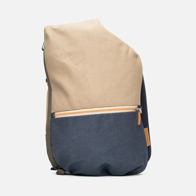 Рюкзак Cote&Ciel Isar Multi Touch Taupe Grey