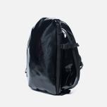 Рюкзак Cote&Ciel Isar Small Liquid Black фото- 1