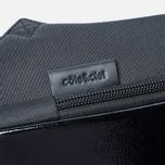 Рюкзак Cote&Ciel Isar Small Liquid Black фото- 5
