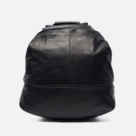 Cote&Ciel Meuse Alias Agate Backpack Black