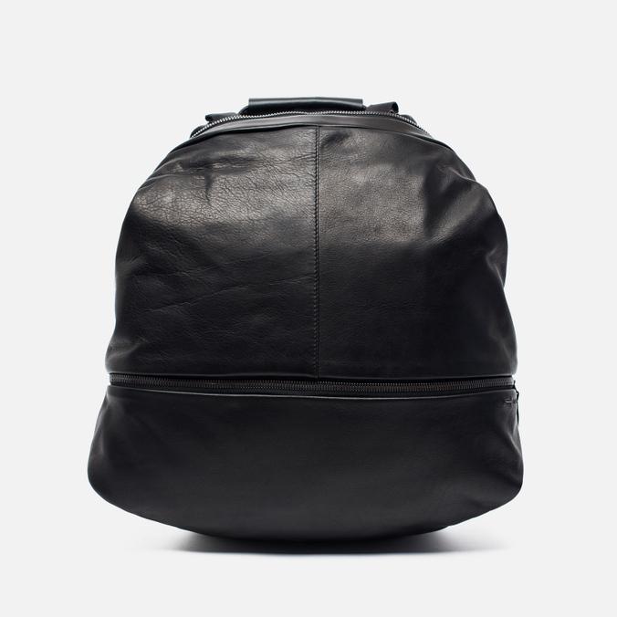 Рюкзак Cote&Ciel Meuse Alias Agate Black