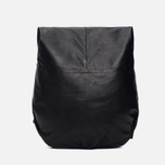 Cote&Ciel Nile Alias Agate Backpack Black photo- 0