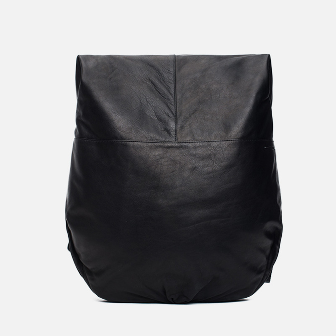 Cote&Ciel Nile Alias Agate Backpack Black