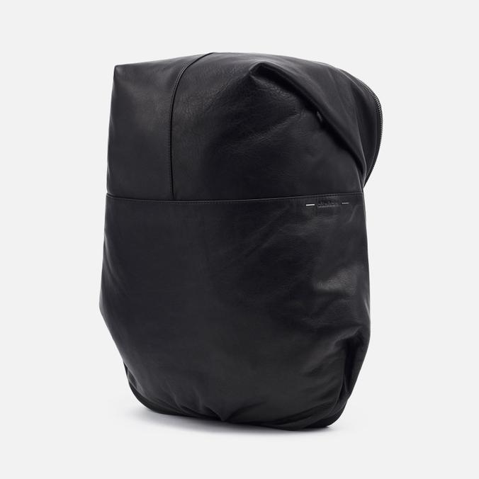 Рюкзак Cote&Ciel Nile Alias Agate Black