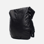 Cote&Ciel Nile Alias Agate Backpack Black photo- 1