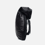 Cote&Ciel Nile Alias Agate Backpack Black photo- 2