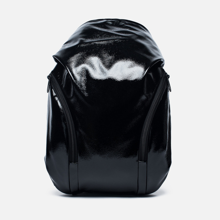Cote&Ciel Nile Backpack Liquid Black