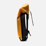 Рюкзак Cote&Ciel Nile Ocre Yellow фото- 2