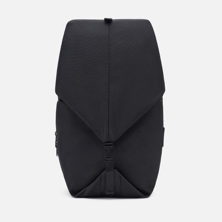 Рюкзак Cote&Ciel Oril Small Eco Yarn Black