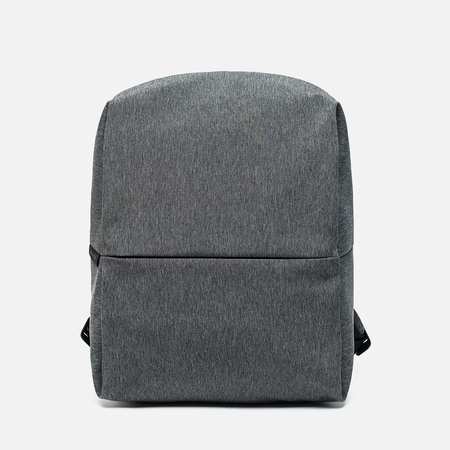 Cote&Ciel Rhine New Flat Backpack Black Melange