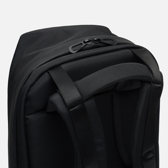 Рюкзак Cote&Ciel Sormonne Eco Yarn Black