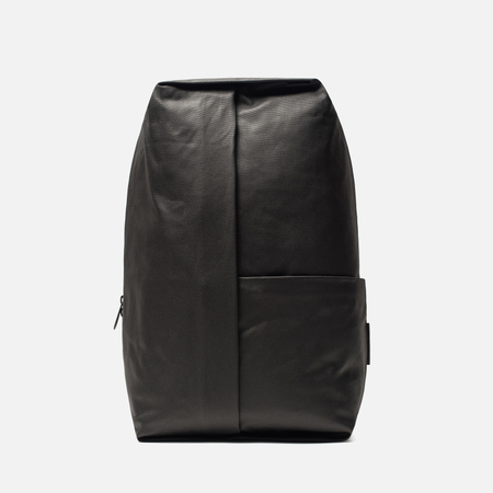 Рюкзак Cote&Ciel Sormonne Coated Canvas Black
