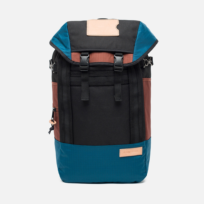 Рюкзак Eastpak Bust Merge Mix Brown
