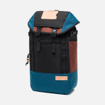 Рюкзак Eastpak Bust Merge Mix Brown фото- 2