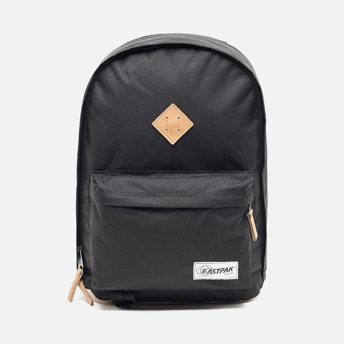 Eastpak Out Of Office Into Backpack Black