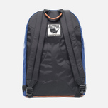 Eastpak Out Of Office Into Backpack Tan/Navy photo- 3