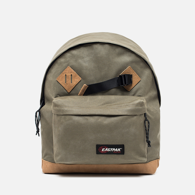 Eastpak Padded Pak'r Backpack Khaki