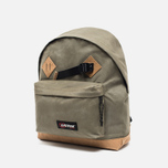 Eastpak Padded Pak'r Backpack Khaki photo- 1
