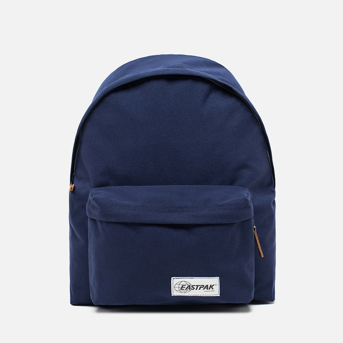Eastpak Padded Pak'r Opgrade Backpack Navy