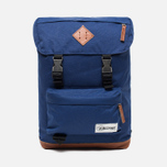 Рюкзак Eastpak Rowlo Navy/Tan фото- 0