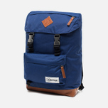 Рюкзак Eastpak Rowlo Navy/Tan фото- 1