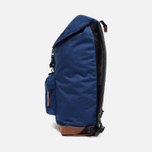 Рюкзак Eastpak Rowlo Navy/Tan фото- 2