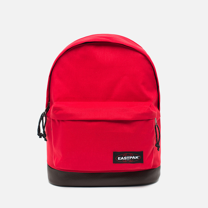 Рюкзак Eastpak Wyoming Chuppachop Red