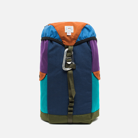 Epperson Mountaineering Climb Backpack Clay/Midnight