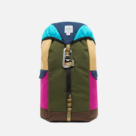 Epperson Mountaineering Climb Backpack Midnight/Moss