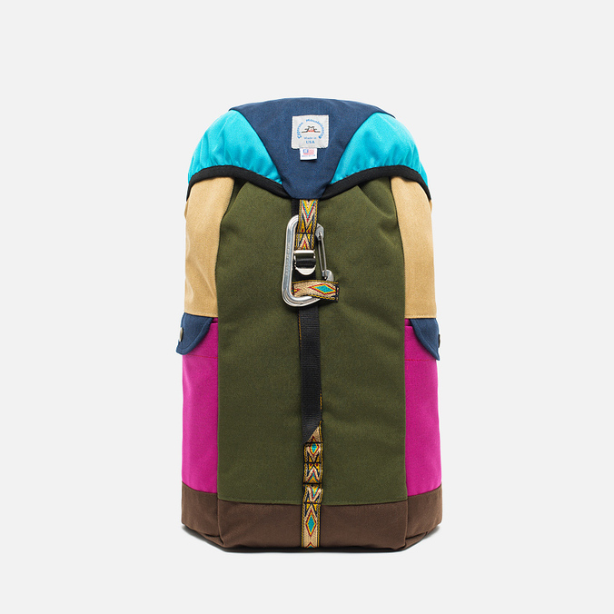 Рюкзак Epperson Mountaineering Climb 17L Midnight/Moss