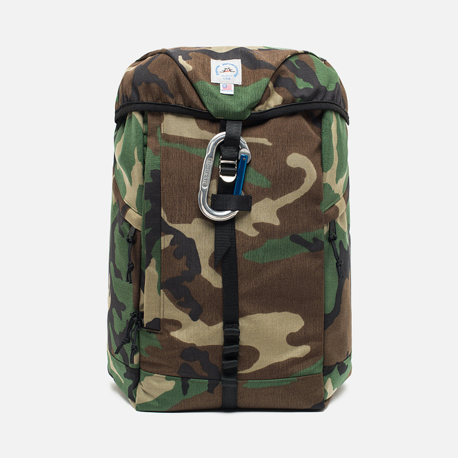 Рюкзак Epperson Mountaineering Large Climb 22L Mil Spec Woodland Camo