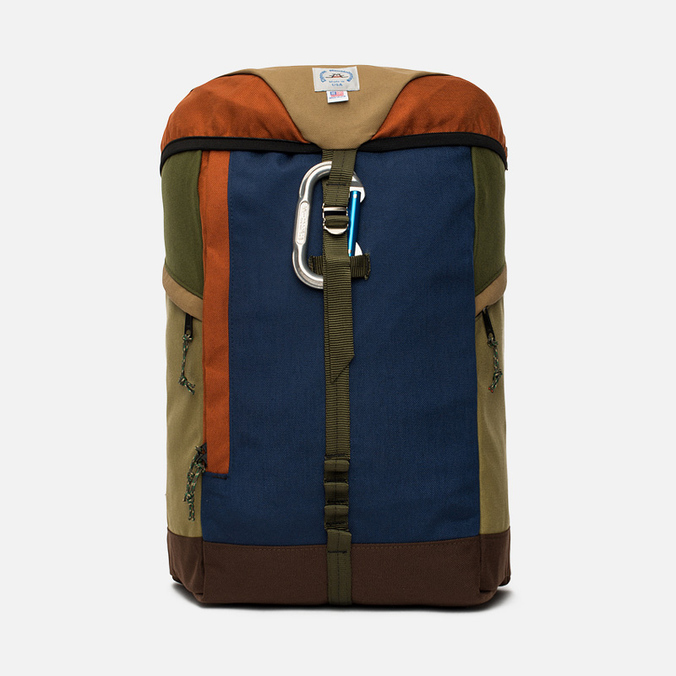 Epperson Mountaineering Large Climb Backpack Coyote/Midnight