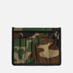 Epperson Mountaineering Leather Patch Backpack Camo photo- 4