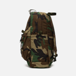 Epperson Mountaineering Leather Patch Backpack Camo photo- 2