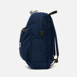 Рюкзак Epperson Mountaineering Leather Patch Midnight фото- 2