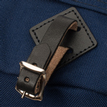 Рюкзак Epperson Mountaineering Leather Patch Midnight фото- 8