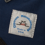 Рюкзак Epperson Mountaineering Leather Patch Midnight фото- 5