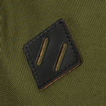 Рюкзак Epperson Mountaineering Leather Patch Moss фото- 6