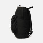 Epperson Mountaineering Leather Patch Backpack Raven photo- 2
