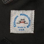 Рюкзак Epperson Mountaineering Leather Patch Raven фото- 5