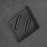 Рюкзак Epperson Mountaineering Leather Patch Steel фото- 6