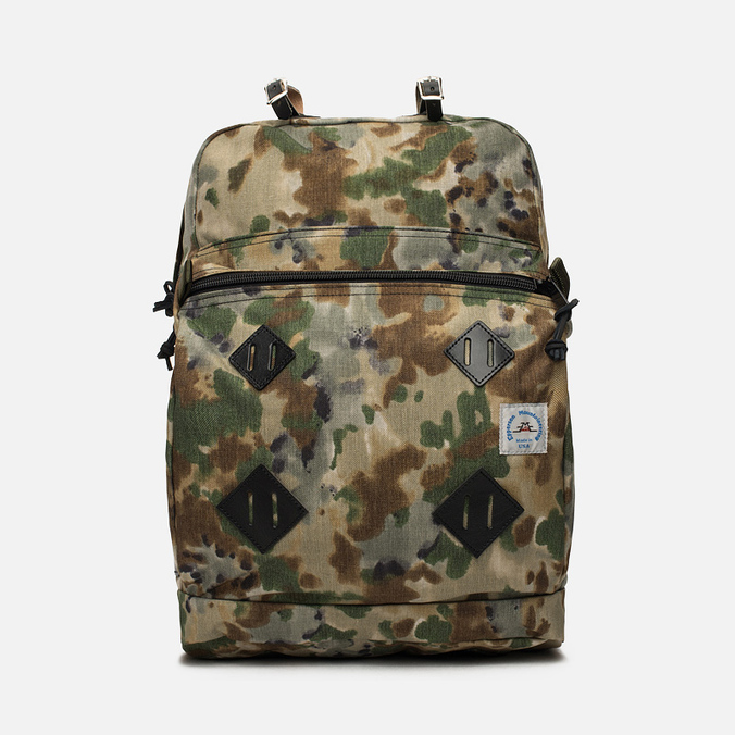 Рюкзак Epperson Mountaineering Leather Patch Transitional Camo
