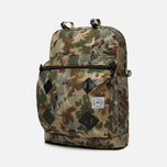Рюкзак Epperson Mountaineering Leather Patch Transitional Camo фото- 1