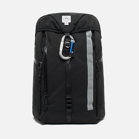 Epperson Mountaineering Reflective LC 22L Backpack Raven