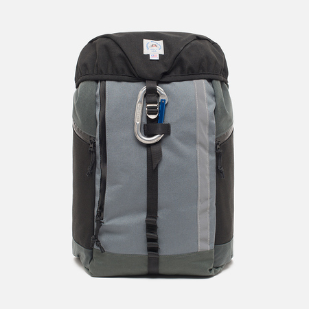 Epperson Mountaineering Reflective LC 22L Backpack Raven/Coal/Steel